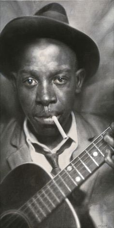 Mr. Robert Johnson