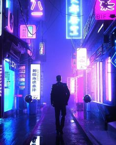 vaporwave portada Cyberpunk Cities on I - vaporwave Cyberpunk City, Arte Cyberpunk, Cyberpunk Aesthetic, Futuristic City, Purple Aesthetic, Retro Aesthetic, Cyberpunk Fashion, Vaporwave, Neon City