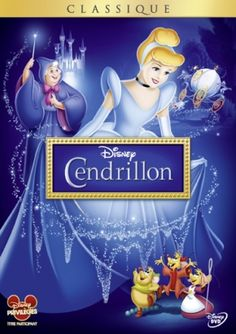 Cendrillon | Disney Vidéos Collection | Disney.fr