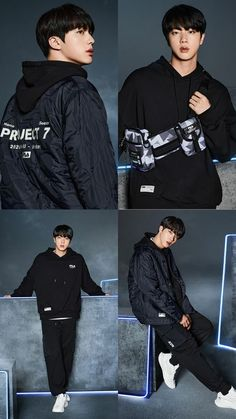 Jimin, Bts Jin, Mnet Asian Music Awards, Billboard Music Awards, Seokjin, Most Handsome Men, Worldwide Handsome, Album Bts, Bts Lockscreen