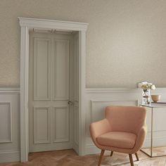 Rose Gold Wallpaper, Antique Wallpaper, Brown Wallpaper, Home Wallpaper, Textured Wallpaper, Living Room Wallpaper, Wallpaper Designs, Wallpaper Roll, Hallway Wallpaper