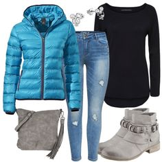 Herbst-Outfits: Amour bei FrauenOutfits.de