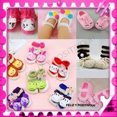 Tejidos Children And Family, Give It To Me, How To Make, Baby Shoes, Slippers, Knitting, My Style, Crafts, Crochet Ideas