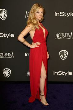 Is Katheryn Winnick Married or In a Relationship, Who is Her Husband or Boyfriend - Celebrities Female Katheryn Winnick Vikings, Beautiful Celebrities, Beautiful Actresses, Gorgeous Women, Hot Girls, Golden Globes After Party, Lady In Red, Toronto, Sexy Women