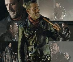 Negan - my husband. Yeah I have problems.