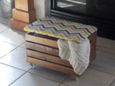 22 Simply Clever Homemade Pallet Furniture Designs To Start Right Now | Pinkula