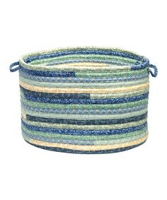 Look what I found on #zulily! French Country Utility Basket #zulilyfinds