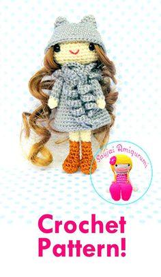Amigurumi Doll Crochet pattern, Doll Crochet Patterns, Amigurumi Doll Crochet, Doll crochet pattern, Doll crochet, Doll amigurumi, Doll Crochet doll, crochet Doll Amigurumi, handmade doll, Amigurumi Doll present, handmade Doll present, Doll crochet toy, Doll amigurumi doll,;