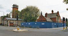 The Brook 2004 Eric Liddell, Eltham Palace, Famous Names, Bob Hope, Jude Law, Boy George, Whistler, East London