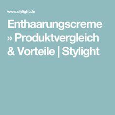 Enthaarungscreme » Produktvergleich & Vorteile | Stylight