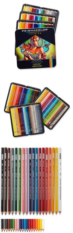 Art Pencils and Charcoal 28108: Colored Pencils Drawing Sketching Shading Art Crafts Materials Supplies Set 72Pc -> BUY IT NOW ONLY: $31.99 on eBay!