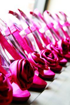Bridesmaid Shoes :)