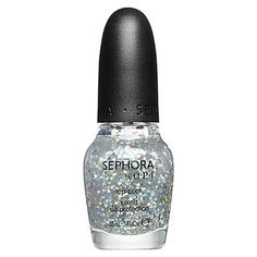 12 Super Fun Top Coats and Special Effects Nail Polishes