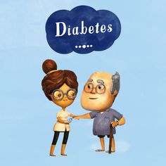 Has your mother or father been recently diagnosed with diabetes? Good blood sugar control and maintaining a healthy lifestyle can significantly reduce the risk of serious complications such as heart and kidney disease, eye problems and nerve problems. Your pharmacy may offer a range of additional diabetes services including access to educational speakers, advice on the right diabetes educators and dieticians, or even walking groups! #AskYourPharmacy #ThinkPharmacyFirst #Diabetes