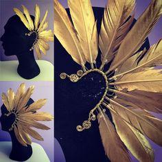 Headpieces, Fascinators, Head Coverings, Head Accessories