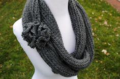 CrochetKitten.com: Crochet Stockinette