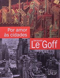 Neste livro, Le Goff estabelece uma série de paralelos entre as cidades contemporâneas e as medievais, concentrando-se na Paris medieval e na de hoje. Os assuntos enfocam quatro grandes temas - inovação, segurança, poder e beleza.