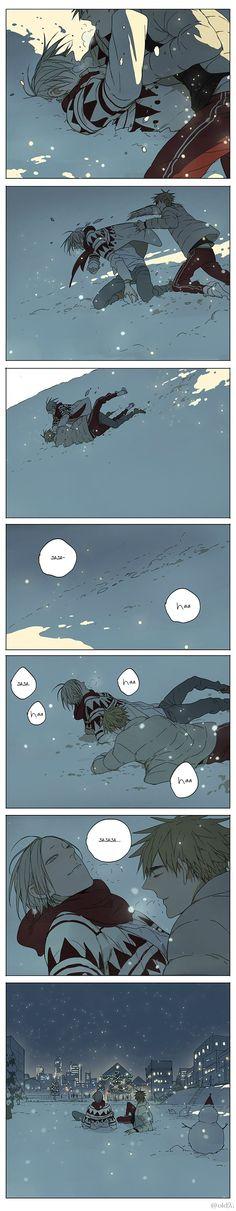 Manga 19 Days Capítulo 4 Página 9
