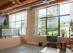 Raised Flooring Loft   Google Search