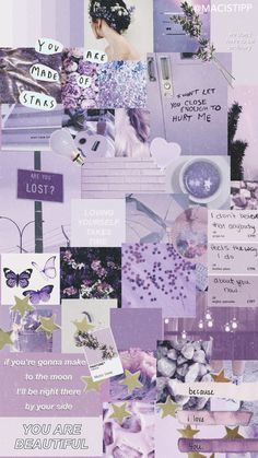 Light Purple Wallpaper, Pink Wallpaper Girly, Iphone Wallpaper Themes, Purple Wallpaper Iphone, Iphone Wallpaper Tumblr Aesthetic, Cute Patterns Wallpaper, Aesthetic Pastel Wallpaper, Cute Wallpaper Backgrounds, Pretty Wallpapers