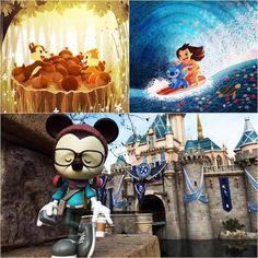 Disneyland Resort February Merchandise Events