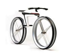 vélo du future
