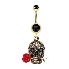 Find thousands of belly button rings at The Belly Ring Shop for your navel piercing. Huge range of belly bars!