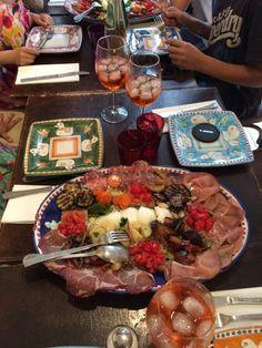 Cucina Napoletana, Paris - Le Marais - Restaurant Avis, Numéro de Téléphone & Photos - TripAdvisor