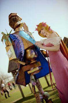 Disney's Giselle by *CherubJibril on deviantART