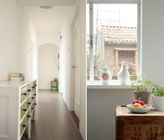 Roel Vaessen's home is a light-filled flat in 's-Hertogenbosch, city near Eindhoven in the Netherlands, Remodelista
