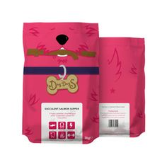 Packaging Design Inspiration - 25-1 #packagingdesign #creativepackaging #brandpackaging #goodpackaging