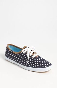 Keds® 'Champion - Dot' Sneaker (Women) | Nordstrom $44.95 they have them in stock...danger