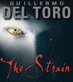 the strain guillermo del toro - Google Search