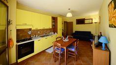 Residence Klizia su PrenotareinSicilia - Voli, Transfer, Hotel, B&B, Appartamenti, Escursioni, Eventi, Ristoranti.