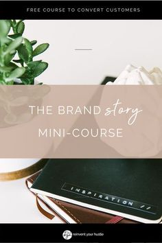 Learn how to create an emotional bond with your customer through your brand story and the big secret that makes it a success! It's time to start landing CLIENTS! Click to get your FREE MINI COURSE~ #branding #brandingtips #marketingtips #entrepreneur #digitalmarketing #blogger #mompreneur #femaleentreprepreneur #goals #coaching #lifecoach #businesscoach #businesstips #smallbusinesstips #smallbusinessideas Branding Your Business, Personal Branding, Business Tips, Online Business, Digital Marketing Strategy, Marketing Ideas, Business Marketing, Content Marketing, Brand Story