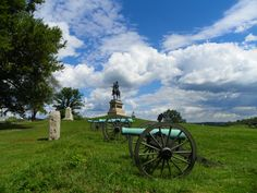Photo was taken September 2012 at p. Hancock Equestrian statue on East Cemetery Hill, Gettysburg. American Civil War, American History, Gettysburg Battlefield, Equestrian Statue, Grave Markers, Civil War Photos, Photography Contests, Photo Contest, Monuments