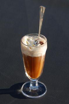 glass spoon