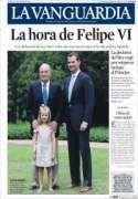 kiosko warez - La Vanguardia - 3 Junio 2014 - PDF - IPAD - ESPAÑOL - HQ