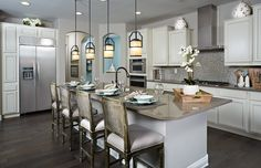Ridgeview - The Estates at Morrison Ranch by Pulte Homes - Zillow