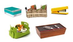 Mod office accessories roundup