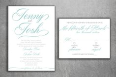 Affordable Wedding Invitations Set Cheap By Level33Graphics