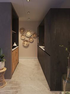 The Best 2019 Interior Design Trends - Interior Design Ideas Interior Design Living Room Warm, Wood Interior Design, Living Room Designs, Living Room Decor Inspiration, Interior Inspiration, Design Moderne, Cuisines Design, Home Kitchens, Diy Home Decor