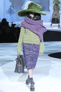 how fun! Marc Jacobs