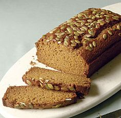 from finecooking com olive oil pumpkin bread olive oil pumpkin bread ...