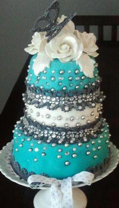 Uzziah's Exquisite Cakes