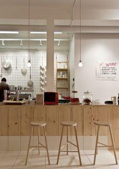 Scott and Scott Architects Bestie Currywurst 6