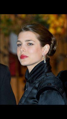 Charlotte, daughter of Princess Caroline