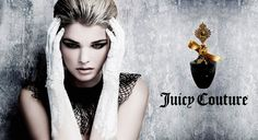 Juicy Couture Perfume Ad