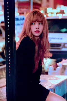 190214 BLACKPINK's 2019 Welcoming Collection #LISA