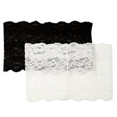 Stretchy lace cover can be worn over your bra as a modesty panel or midriff cover up, just slide down to cover the tummy area, or have it peeking out over jeans Diy Bralette, Cover Up, Gowns, Lace, Ideas, Dresses, Women, Fashion, Underwear